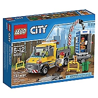Service Truck City