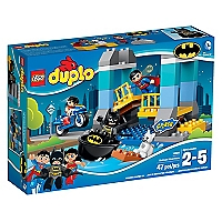 Batman Adventure Duplo