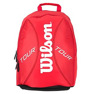Mochila Tour Back Pack S Roja