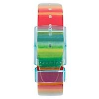 Reloj Mujer Resina Multicolor GS124