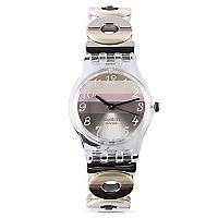 Reloj Mujer Acero Dorado YSS234G