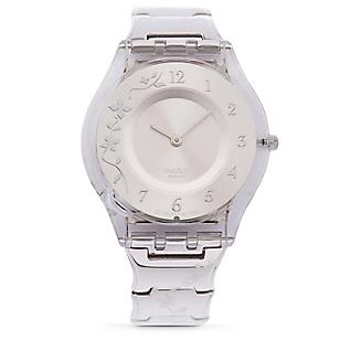 Reloj Mujer Acero Silver SFK300G