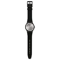 Reloj Unisex Resina Negro SUOB717