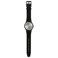 Reloj Hombre Resina Negro SUOB717