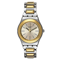 Reloj Mujer Acero Dorado YLS181G