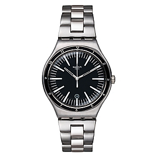 Reloj Hombre Acero Silver YWS411G