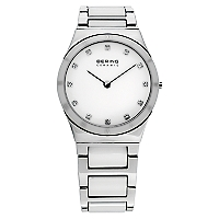 Reloj Hombre Acero Silver 32230-764