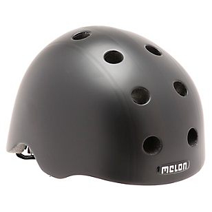 Casco Double Black