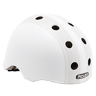 Casco Double Grey