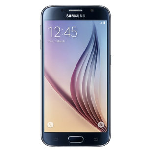 Smartphone S6 32GB Negro Entel
