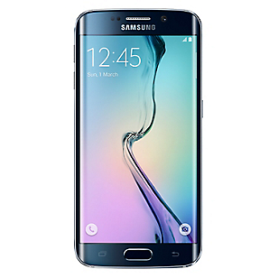 Smartphone Galaxy S6Edge 32GB Negro Entel