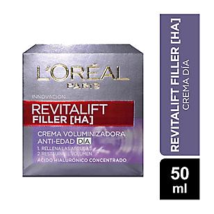 Revitalift Filler Día 50 ml