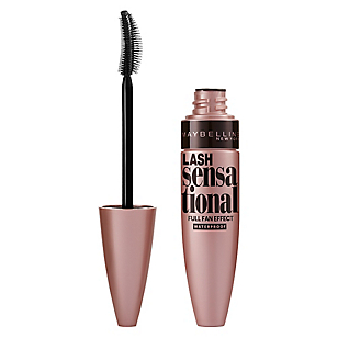 Máscara De Pestañas Lash Sensational Waterproof