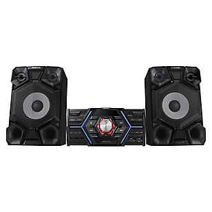 Minicomponente MX-JS5000/ZS 1600 Watts