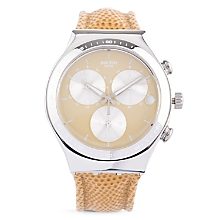Reloj Mujer Cuero Caf�