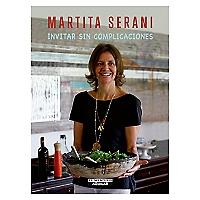 Invitar sin Complicaciones Martita Serani