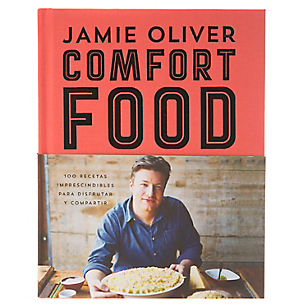 Comfort Food Jamie Oliver