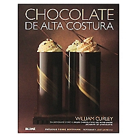 Libro Chocolate de Alta Costura