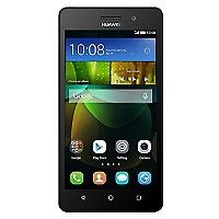 Smartphone G Play Mini Negro Liberado