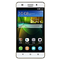 Smartphone G Play Mini Blanco Liberado