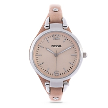 Reloj Mujer Georgia ES2830 Cuero