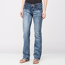 Jeans Básico Five Pocket