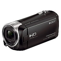 C�mara de Video HDR-CX405