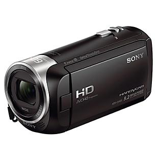 Cámara de Video HDR-CX405