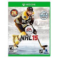 Electronic Arts NHL 15 XB1