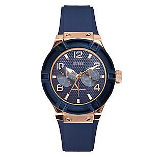 Reloj Mujer Azul W0571L1