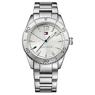 Reloj Mujer Silver