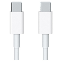 Cable de carga USB-C  2 mt