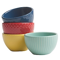 Set 4 Mini Bowl