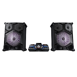 Minicomponente MX-JS9000/ZS 3400 Watts