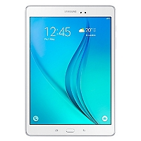 Tablet Galaxy Tab A 9,7