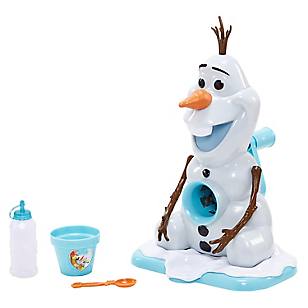 Olaf Máquina de Helados