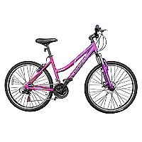 Bicicleta Aro 26 Elbrus 2600 Aluminio