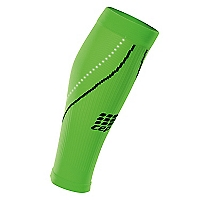 Calcetín Mujer Night  Calf Sleeves Verde