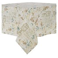 Mantel Estampado Otoño 180 x 270 cm