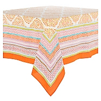 Mantel Estampado 180 x 240 cm