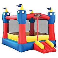 Castillo Inflable M�gico