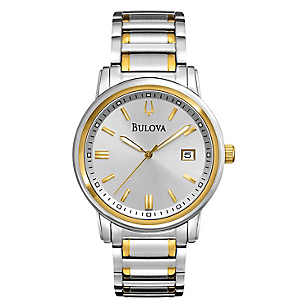 Reloj Metal Mujer Plata