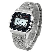 Reloj Unisex Acero A159WA-N1DF