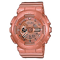 Reloj Mujer Resina BA-111-4ADR