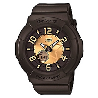 Reloj Unisex Resina BGA-133-1BDR