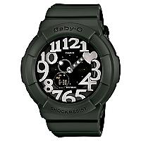 Reloj Mujer Resina BGA-134-3BDR