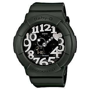Reloj Mujer BGA-134-3BDR