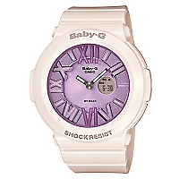 Reloj Mujer Resina BGA-161-7B1DR