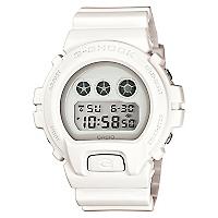 Reloj Unisex Resina DW-6900WW-7DR