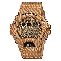 Reloj Unisex Resina DW-6900ZB-9DR